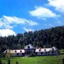 Sarikamis-Kars Kis Turizm Merkezi