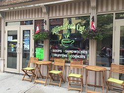 Winniebee's Cafe