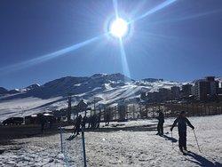 El Colorado Centro de Ski
