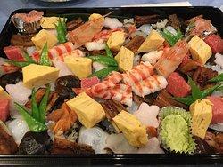 Oumi Sushi