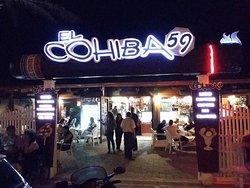 El Cohiba 59