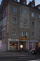 Hotel Bonifatiushof