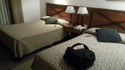 Hotel Elegance Tres Arroyos