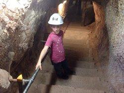 Opal Mine Adventure