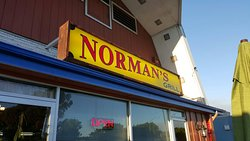 Norman's Grill