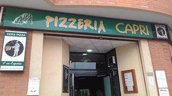 Pizzeria Danubio