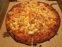 Sublime Pizzeria Pizza Place