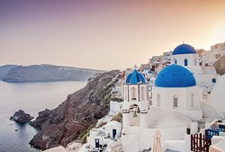 Santorini Day Tours by Dimitris P.
