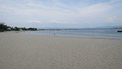 Arai Benten Beach