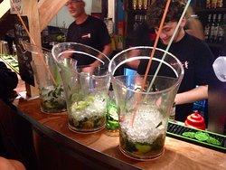 Le Chicago bar