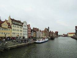 Free Walking Tour Gdansk