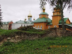 Holy Annunciation Nikandrovskiy Monastery