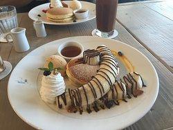 Seaside Cafe Hanon