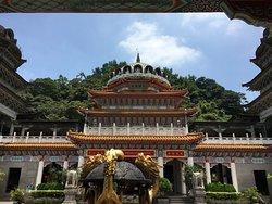 Maokong mountain