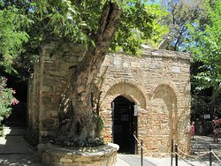Meryemana (The Virgin Mary's House)