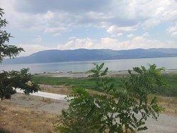 Burdur Golu Kus Cenneti