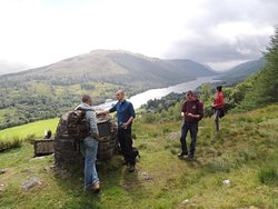 Scotland's Wild Tours