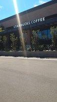 Starbucks Coffee, Fujieda Rengeji Ike Park