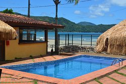Mar e Praia Hotel