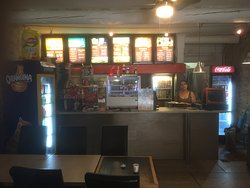 La Fabrik Pizza & Burger