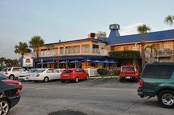 Inn on the Gulf