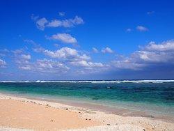 Yoshino Coast