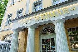 Alt Weimar Hotel