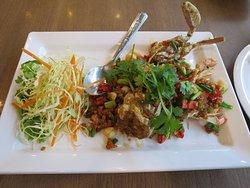 Somboon Seafood's Udomsuk