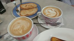 Café Copáhue