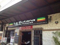 La Botana