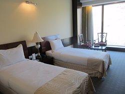 Chamran Grand Hotel