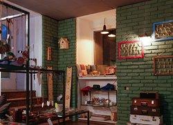 Crafting Corner 23