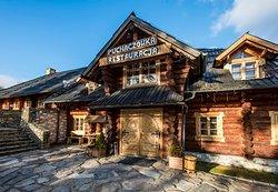 Restauracja Puchaczowka