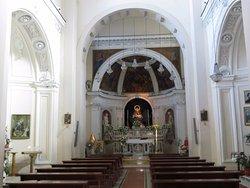 Chiesa di Santa Maria del Parto