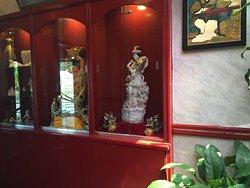 Asian Buffet Restaurant