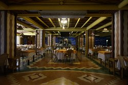 Restaurante Fogo de Chao