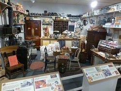 Bannock County Historical Museum