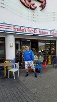 Frankie's Pier 43