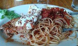 Tate's Italian Kitchen