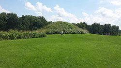 Angel Mounds State Historic Site