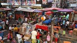 Divisoria Market