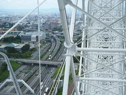 Red Horse Osaka Wheel