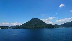Lake Haruna
