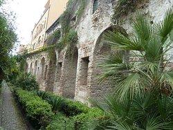 Naumachia - Antico Gymnasium romano