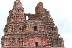 Vitthala temple complex