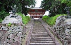Dojoji Temple