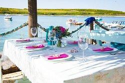 Marea Restaurant & Beach Bar