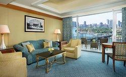 The Ritz-Carlton, Cairo