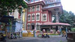 Thiruchembur Murugan Temple