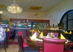 Chinesisches Restaurant Chai-Huo
